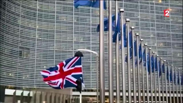 Brexit : l'Allemagne, l'Italie et la France tentent de s'accorder
