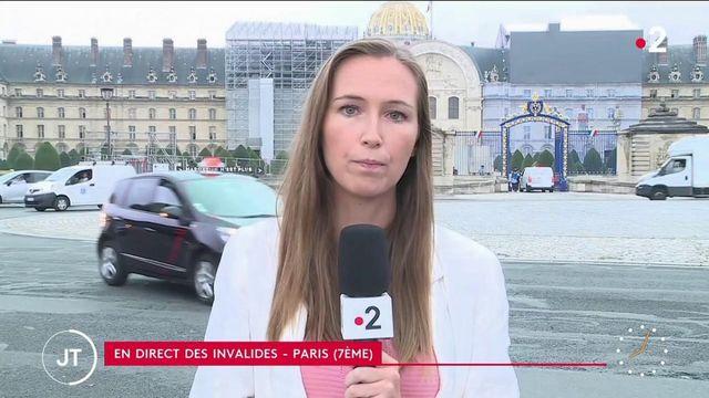 Mort de Jean-Paul Belmondo : le programme de l'hommage national rendu ce jeudi