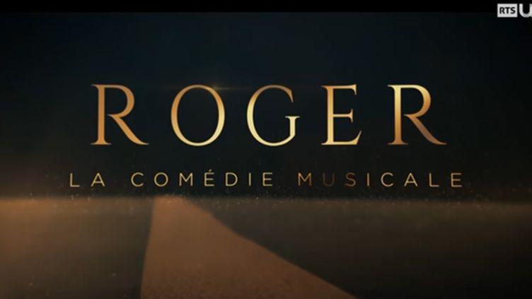 La comédie musicale parodique de la RTS sur Roger Federer