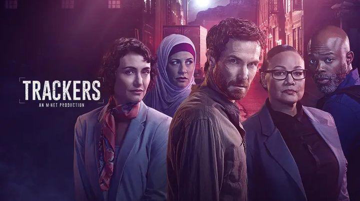 """Lasérie """"Trackers"""" bénéficie d'une réalisation léchée, signéeJyri Kähönen. (HBO)"""