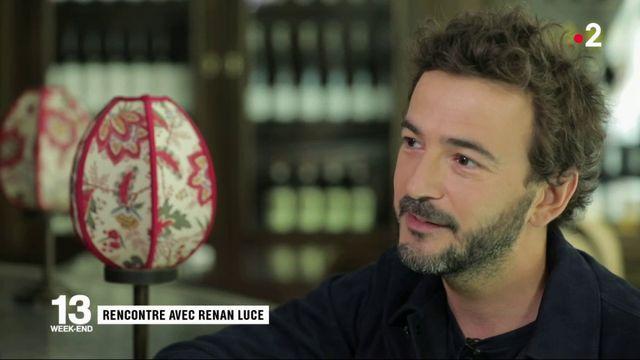 Musique : le retour de Renan Luce après cinq ans d'absence