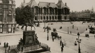 Le Palais des Beaux-Arts de Lille  (DR)