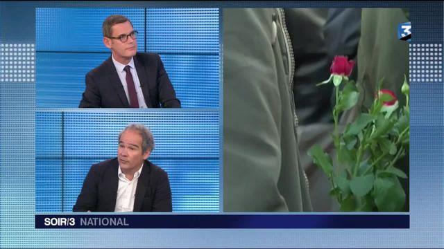 """Attentat à Nice : les blessés peuvent avoir besoin de """"beaucoup de temps"""" selon Bruno Millet"""