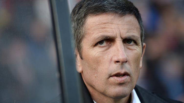 Thierry Laurey (JEAN-SEBASTIEN EVRARD / AFP)