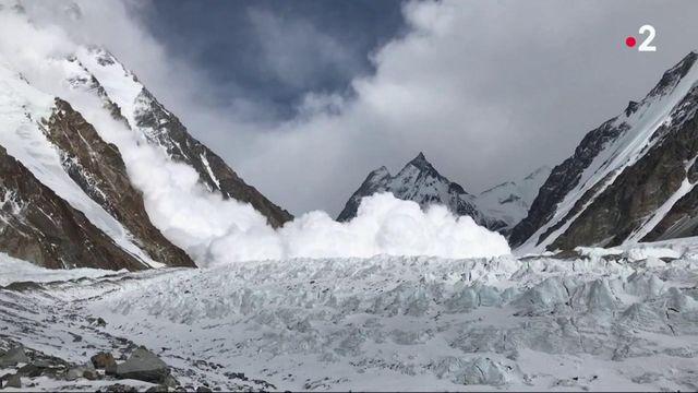 Himalaya : l'ascension du K2, récit d'un exploit