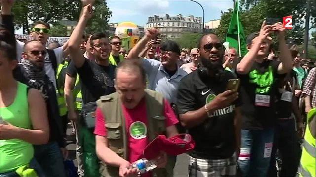 Manifestation du 23 juin : la mobilisation était-elle au rendez-vous ?