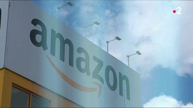 Taxe Gafa : Amazon répercute les 3% sur ses vendeurs français
