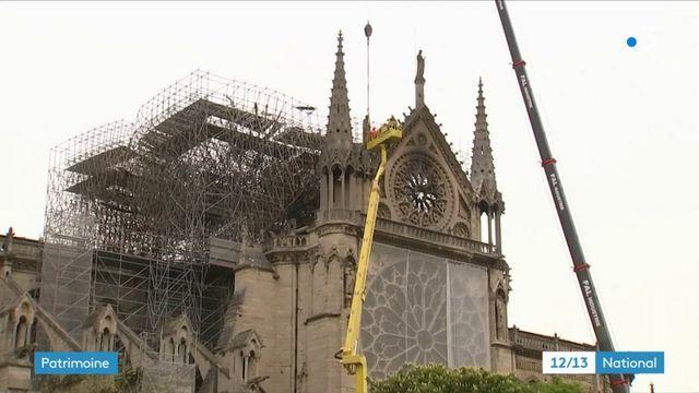 Notre-Dame de Paris : des dons qui font grincer des dents