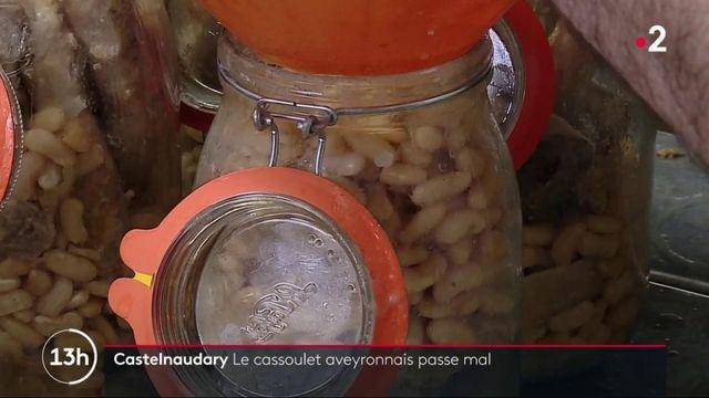 Cassoulet : Castelnaudary revendique l'origine du plat