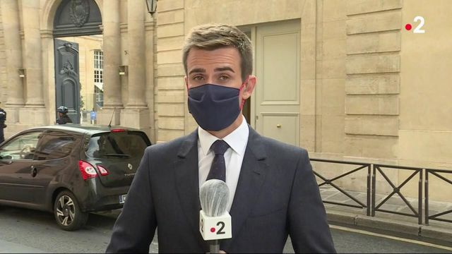 Coronavirus : les maires reçus à Matignon