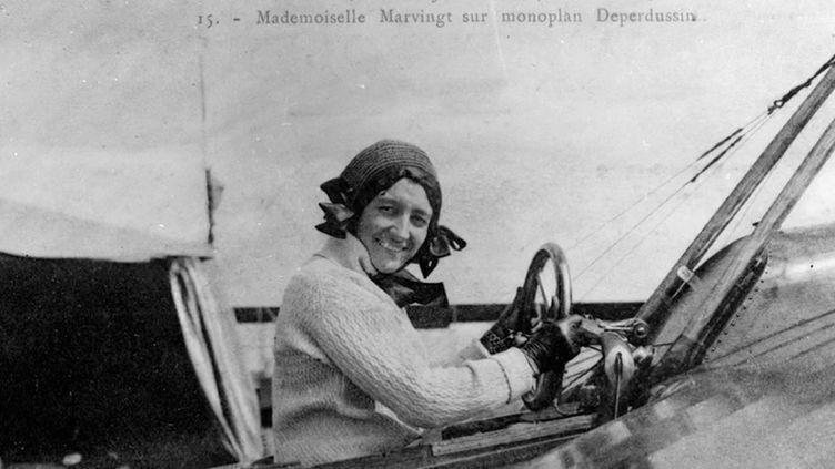 Marie Marvingt, le destin hors du commun d'une casse-cou (France 2)