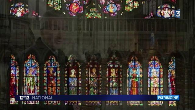 Histoire : les merveilles de la Cathédrale de Reims