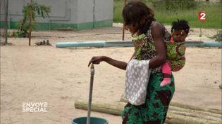 """Le système des """"conservancies"""" change la vie en Namibie (FRANCE 2 / FRANCETV INFO)"""