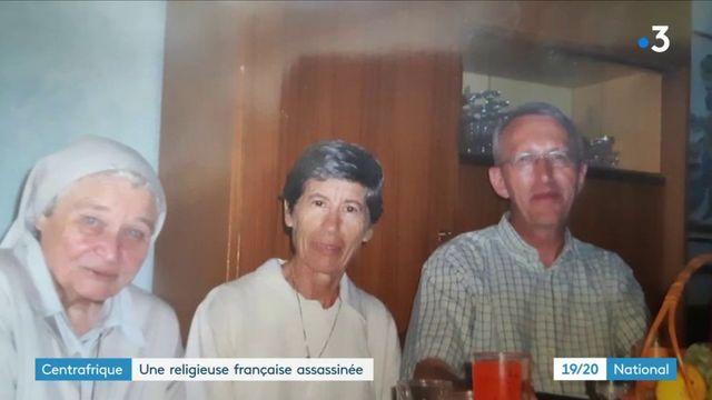 Centrafrique : une religieuse française assassinée