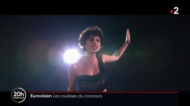 Eurovision 2021 : coup d'envoi du concours dans 24 heures