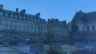 Qualité de vie: Rennes en tête des métropoles où il fait bon vivre (FRANCE 2)