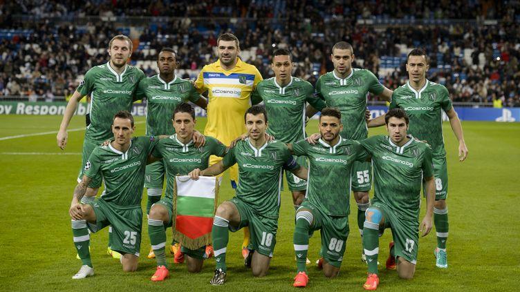 Ludogorets reçoit le PSG, ce mercredi 28 septembre