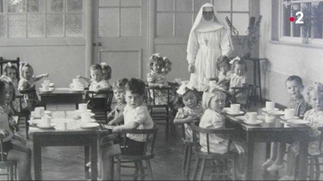 Irlande : scandale d'Etat autour des orphelinats catholiques