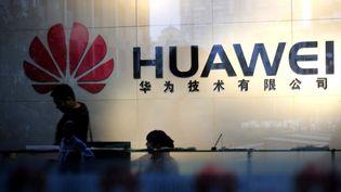 Pour le Congrès américain, Huawei est trop proche du gouvernement chinois. (AFP)