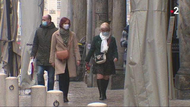 Confinement le week-end : un sentiment d'injustice dans le Pas-de-Calais