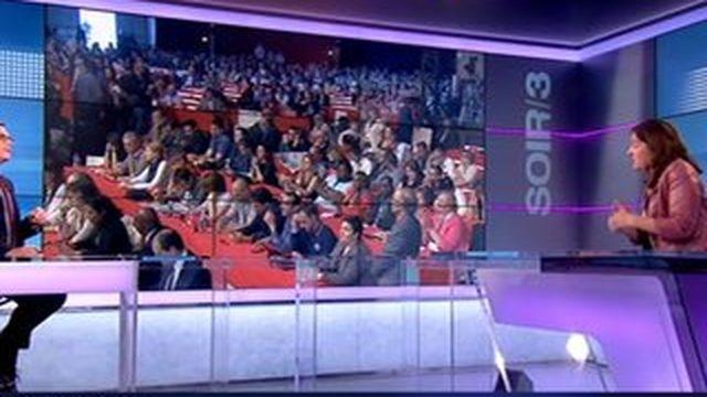 """Laura Slimani : """"Il faut donner des signaux forts aux Français"""""""