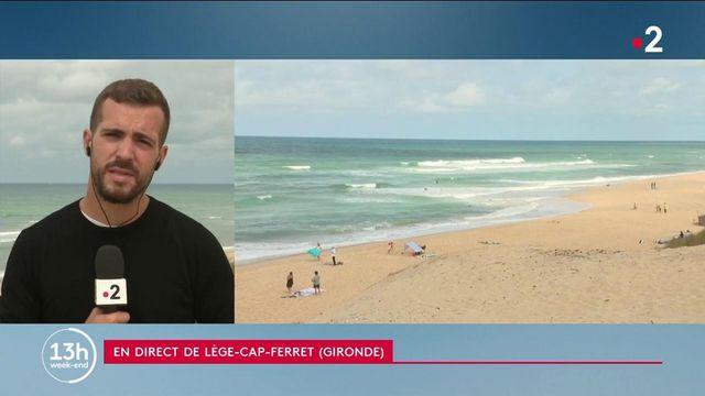Côte Atlantique : trois noyades mortelles en 24 heures
