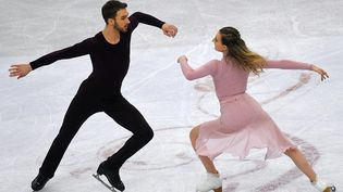 (VLADIMIR PESNYA / SPUTNIK / AFP)