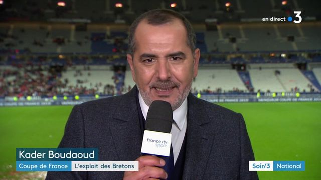 Coupe de France : une victoire historique pour Rennes contre le PSG