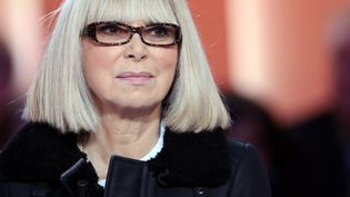 Mireille Darc (THOMAS SAMSON / AFP)