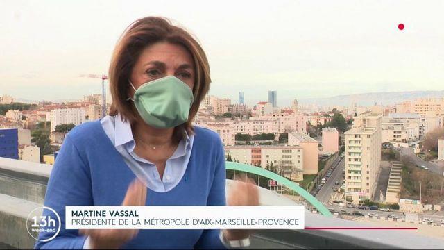Couvre-feu à 18h : les élus marseillais font de la résistance