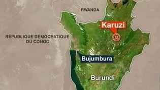 Au Burundi, des opposants au président ont été torturés, le 11 janvier 2016. (FRANCE 3)