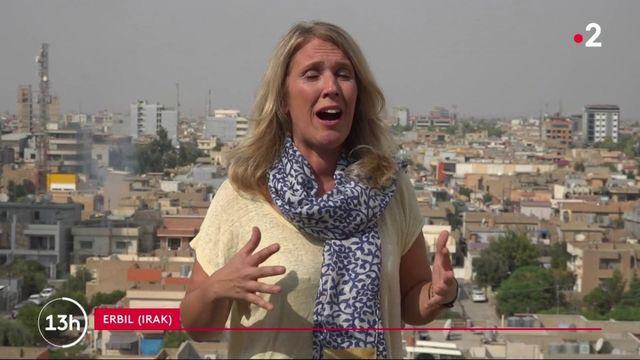 Jihadistes français en Syrie : Jean-Yves Le Drian entame des pourparlers avec Bagdad