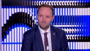 Thomas Gassilloud (LREM) (FRANCEINFO)