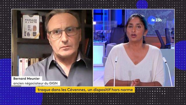 Double meurtre dans les Cévennes : le tireur déterminé