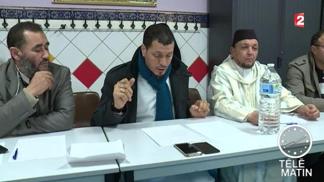 Attentats de Paris : la radicalisation des jeunes inquiète les imams