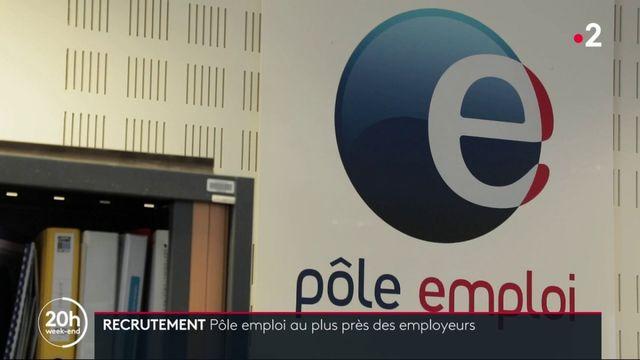 Recrutement : Pôle Emploi va recruter 1 000 nouveaux agents
