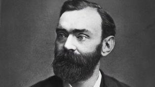 Alfred Nobel (FRANCE 2)