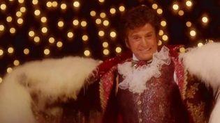 "Michael Douglas dans ""Ma vie avec Liberace"" de Steven Soderbergh  (HBO)"