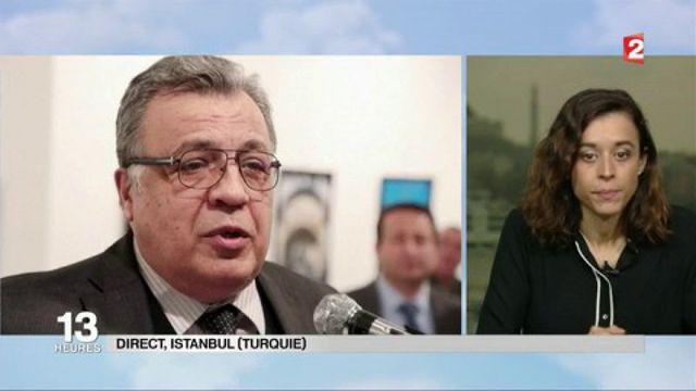 Assassinat de l'ambassadeur russe en Turquie : un obstacle au processus de paix en Syrie ?