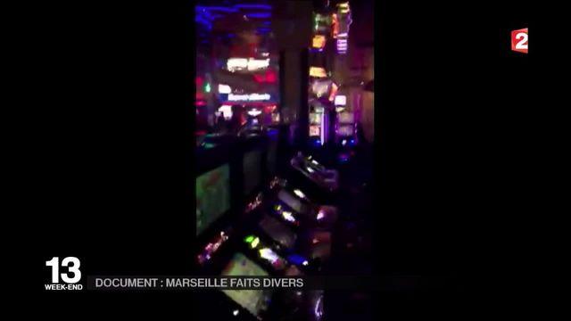 Aix-en-Provence : scènes de panique au casino