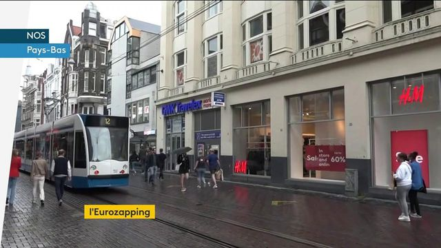 Eurozapping : hommage aux morts du Covid-19 en Espagne, un journaliste tué aux Pays-Bas