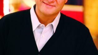 Francesco Bouglione, directeur du Cirque d'Hiver (BOUGLIONE)