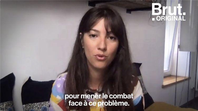 VIDEO. Elle dénonce le harcèlement de rue via un compte Instagram dédié (BRUT)