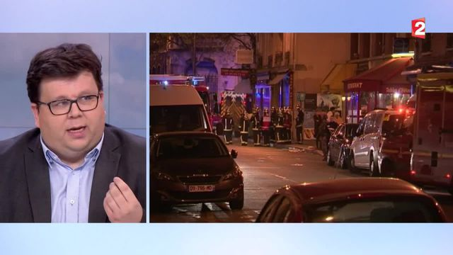Attentats de Paris : comment comprendre l'indemnisation des victimes et de leurs proches ?