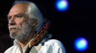 (Georges Moustaki compte parmi les plus grands passeurs de la musique brésilienne en Europe. © Maxppp)