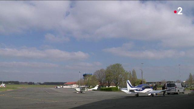 Poitiers : la mairie coupe les subventions aux aérodromes