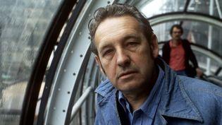 Andrzej Wajda à Paris en 1977  (Laski / SIPA)