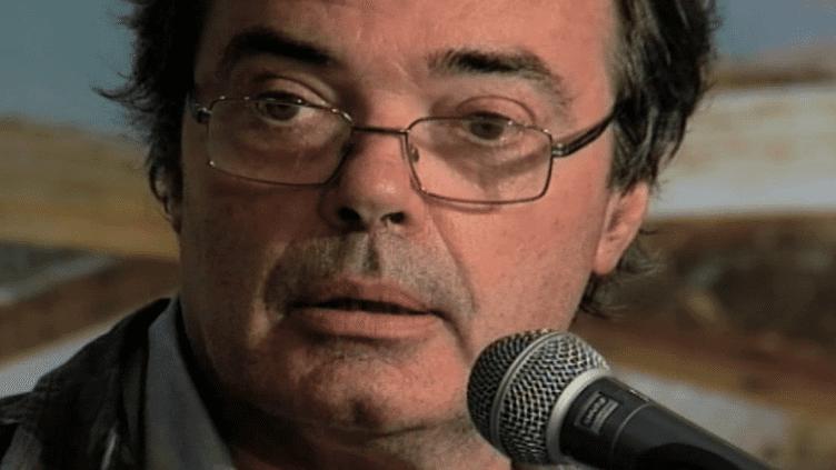 Yvon Le Men au festival Étonnants Voyageurs  (France 3)