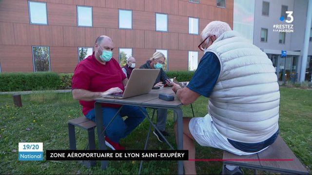 Coronavirus : des touristes argentins bloqués en France après leur croisière avortée