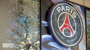 """""""Trop d'Antillais et d'Africains sur Paris"""" : le PSG a-t-il mis en place un système de recrutement ethnique dès 2014 ? (ENVOYÉ SPÉCIAL  / FRANCE 2)"""